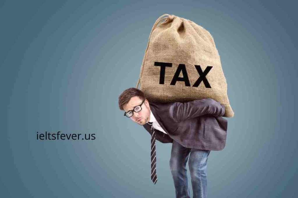 The Government in Many Countries Has Recently Introduced Special Taxes