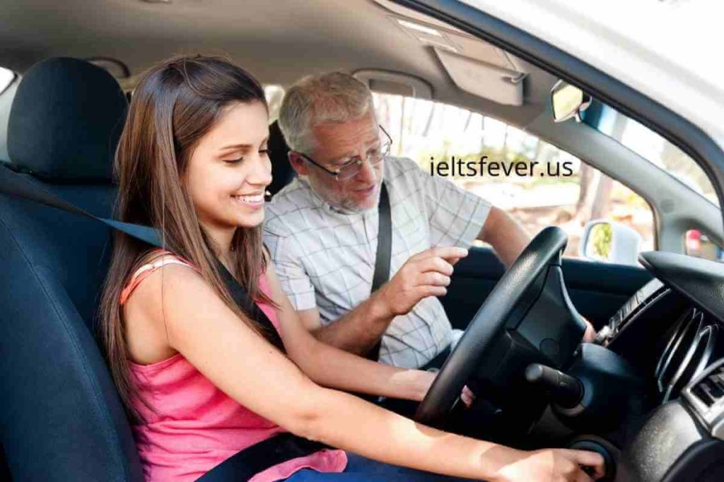 Your Friend Is Thinking About Learning to Drive