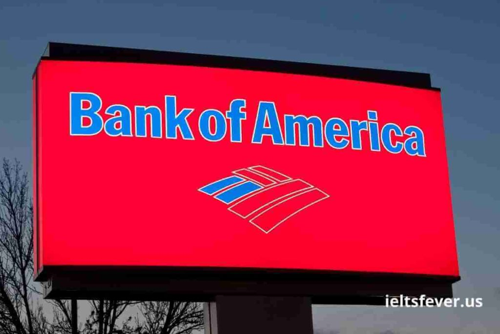 Source of Complaints About The Bank of America