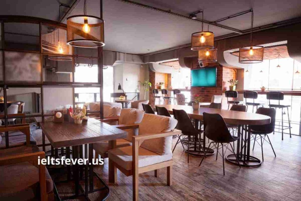 Describe a Cafe That You Like to Visit (3) (1)